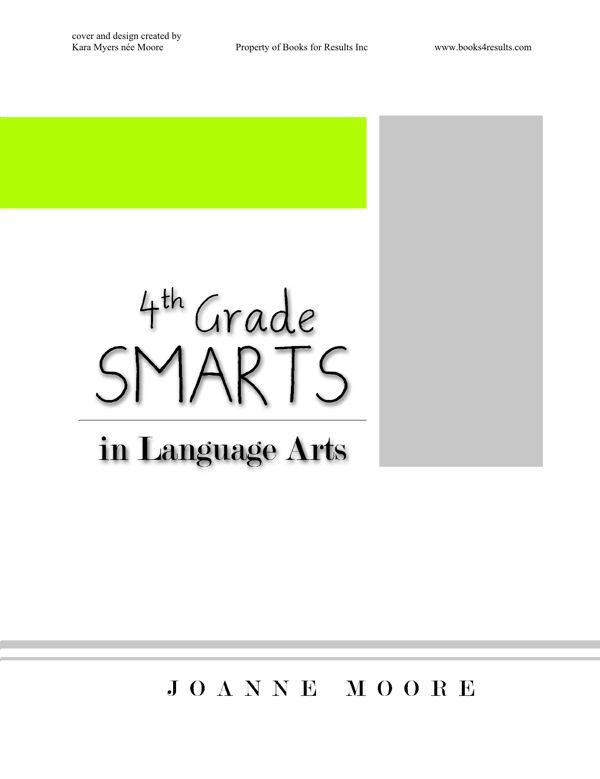 Grade 4 Language Arts Curriculum – Home School Edition